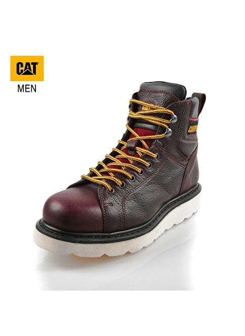 Caterpillar Reco Bot Bordo